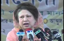 Gelapkan Dana Rp3,2 Miliar, Mantan PM Bangladesh Dipenjara