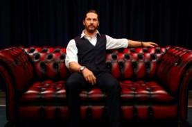 Patung Lilin Tom Hardy di Madame Tussauds Dilengkapi…