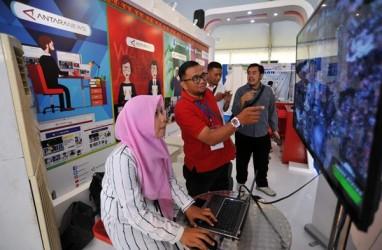 23 Menteri Hadiri Hari Pers Nasional  2018 di Padang