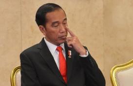 Hari Pers Nasional: Jadi Wartawan, Jokowi Wawancarai 'Presiden'