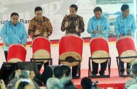 Jokowi Yakinkan Pentingnya Peran Pers di Era Keberlimpahan Informasi
