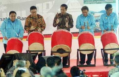 Saling Balas Candaan Antara Presiden Jokowi & Ketua PWI Margiono