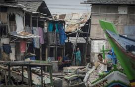 Indeks ketimpangan di Indonesia naik 1,2 poin