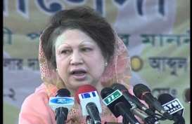 Khaleda Zia Ditangkap, Bangladesh Rusuh