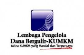 LPDB-UMKM Ingin Jadi Lembaga yang Lebih Inklusif