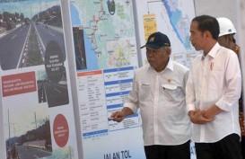 Revitalisasi Kawasan 1.000 Rumah Gadang, Presiden Jokowi Tekankan Hal Ini