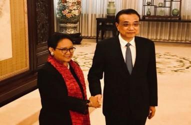 Hubungan Indonesia-China Harus Saling Menghormati dan Menguntungkan