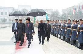 MISI PERDAMAIAN: Wapres Jusuf Kalla Akan Kunjungi Afghanistan