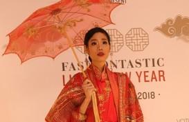 TREN MODE : Busana Imlek Rasa Minang