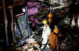Bus Tingkat di Hong Kong Terguling, 18 Penumpang Tewas