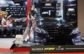 Rombongan Modifikator Indonesia Tampil di Osaka Automesse 2018