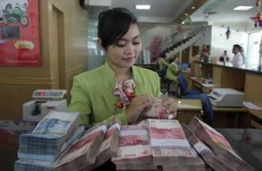 Pemulihan Laba Bank Masih Berjalan