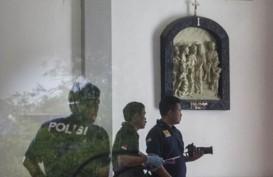 Penyerangan Gereja St. Lidwina : Romo Benny Minta Umat Katolik Tetap Tenang