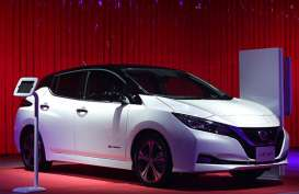 Nissan Tidak Takut Dibayangi Tesla