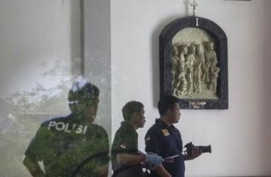 Penyerangan ke Gereja St. Lidwina Dikhawatirkan Ganggu Pilkada