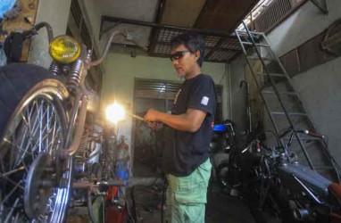 Pameran Industri Modifikasi Otomotif Indonesia Digelar November 2018