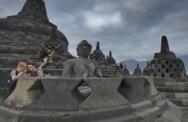 Dinilai Tak Maksimal, Begini Jurus Menteri Arief Kelola Borobudur