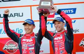 Formula E 2018: Ambisi Rebut Gelar Juara, Nissan Masukkan 4 Jagoan GT-R GT500 Nismo
