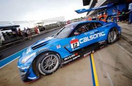 Formula E 2018: Ambisi Rebut Juara, Nissan Perbarui Spesifikasi GT-R NISMO GT500