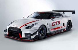 NISSAN MOTORSPORT: Tersedia, GT-R NISMO GT3 Spesifikasi Pelanggan