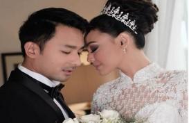 Dipinang Pengusaha Malaysia, Ini Foto-foto Pernikahan Whulandary Herman