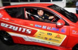Kemenhub Masih Pelajari Alat Uji Tipe Kendaraan Listrik