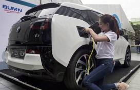 Soal Uji Tipe, Kemenhub: Undang-undang Tak Sebut Kendaraan Listrik