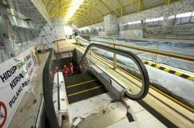 Menhub Ajak Masyarakat Palembang Manfaatkan LRT