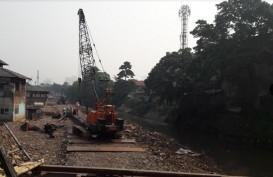 DKI Bantu Pemkot Bogor Rp10 Miliar Bangun Kolam Retensi