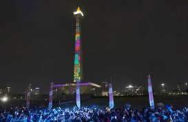 Ini Alasan Indonesia Butuh Festival Video Mapping
