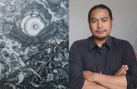 Great of Garuda Karya Perupa Bali Ikuti Pameran Art Paris