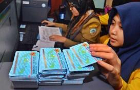Tahun Ini, Surabaya Dapat Suplai 20.000 Keping Blanko E-KTP