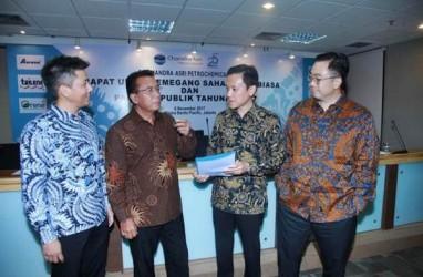 Maret 2018, Chandra Asri (TPIA) Listing Obligasi Senilai Rp500 Miliar