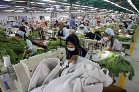 KINERJA MANUFAKTUR: Sampai Kapan Terpasung Impor?