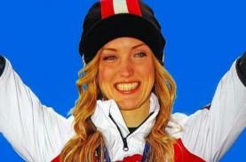 Justine Dufour-Lapointe, Sosok Bintang Ski Gaya Bebas…