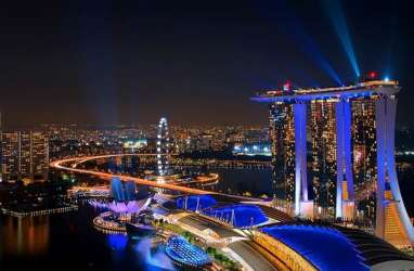20 Tahun Mendominasi, Kunjungan WNI ke Singapura Akhirnya Dilampaui Wisatawan dari Negara Ini!