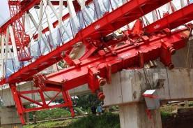Kecelakaan Konstruksi Marak, Pebisnis Curiga Ada Penyusupan…