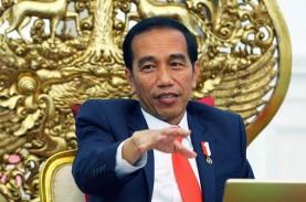 Bertolak ke Ambon, Presiden Jokowi Hadiri Kongres…