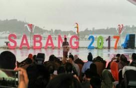 Kunjungan Turis Mancanegara ke Sabang Merosot