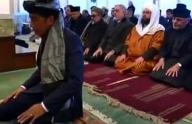 Ini Pentingnya Indonesia Dalam Diplomasi di Afghanistan
