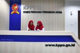 Menunggu 4 Tahun, Honor Ketua KPPU Baru Dinaikkan