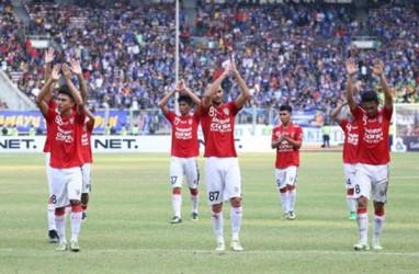 PIALA AFC 2018: Yangon United Tumbangkan Bali United