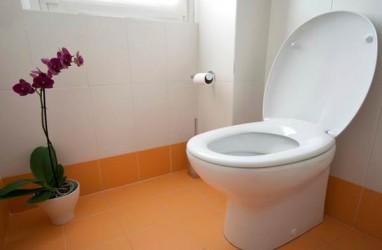 Demi Toilet, Janda Ini Rela Mengemis