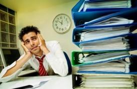Hindari Stres Saat Bekerja, Seimbangkan Hidup dengan Cara Ini