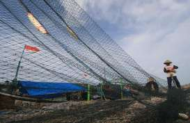 227 Kapal Cantrang di Rembang Didaftarkan Melaut Kembali