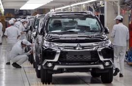 Mitsubishi Indonesia Tunggu Arahan Prinsipal Terkait Pengembangan Sedan