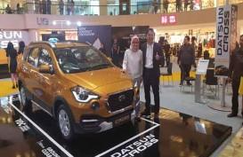 Luncurkan Crossover, Nissan Bidik Kontribusi Datsun 50%
