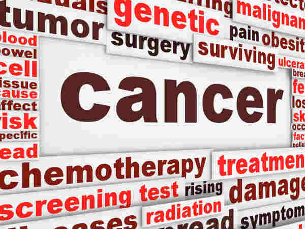 Ilustrasi kanker - Istimewa