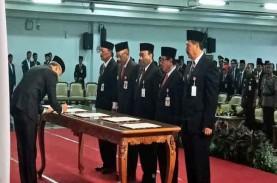 Hari Terakhir Jadi Gubernur Jateng, Ganjar Lantik…