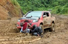 Pemerintah Papua Barat Usulkan UU Otonomi Khusus Direvisi